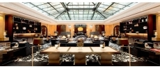 La Chinoiserie (Hyatt Paris Madeleine *****) Worldfood Paris