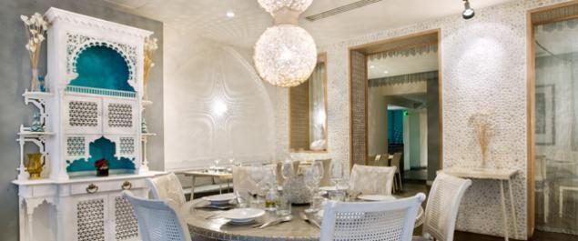 Restaurant liza lebanese cuisine paris ème
