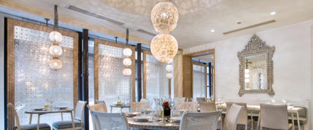 Restaurant liza libanais paris ème