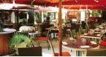 Restaurant La Romantica par Claudio Puglia