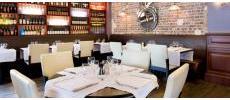 Restaurant Romantica Caffe 7ème Italien Paris