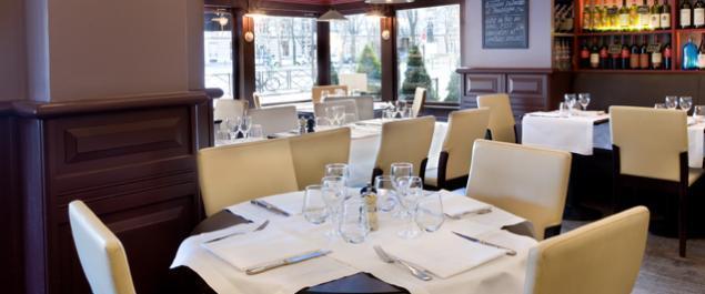 Restaurant Romantica Caffe 7ème - Paris