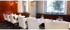 La Recoleta Italian cuisine Paris