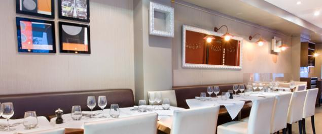 Restaurant La Recoleta - Paris