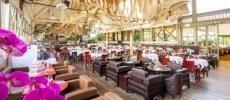 Restaurant Café la Jatte Italien Neuilly-sur-Seine