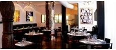 Ze Kitchen Galerie Haute gastronomie Paris