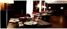Le salon d'Hélene (Restaurant Hélène Darroze) Gastronomique Paris