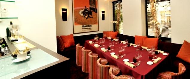 Restaurant Le Salon D Helene Restaurant Helene Darroze
