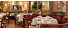 Restaurant Le Grand Venise Italien Paris