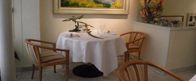 Restaurant Vin sur Vin - Paris