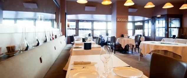 Restaurant Agapé* - Paris