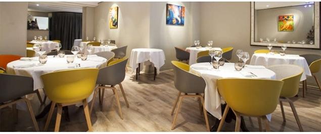Restaurant Restaurant Jacques Faussat * - Paris