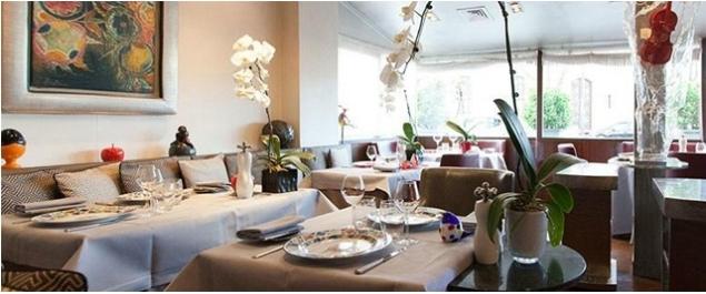 Restaurant Relais d'Auteuil - Paris
