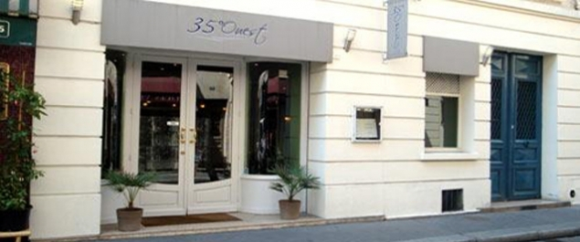 Restaurant 35° Ouest