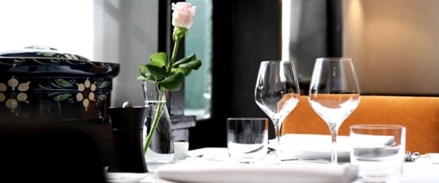 Restaurant L'Escarbille* - Meudon
