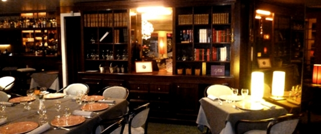 Restaurant Le Chesnoy - Le Chesnay