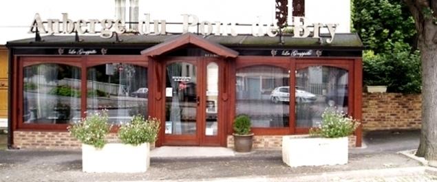 Restaurant Auberge du Pont de Bry - Bry-sur-Marne
