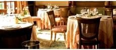 Le Tastevin Haute gastronomie Maisons-Laffite
