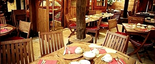 Restaurant Le Tastevin - Maisons-Laffite