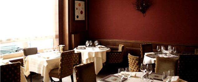 Restaurant Les Magnolias - Le Perreux-sur-Marne