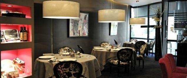 Restaurant Cuisine et Dépendances Acte II - Lyon