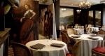 Restaurant Le Café des Artistes (Les Etangs de Corot****)