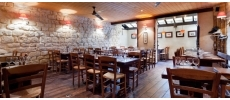Le Chalet de Neuilly French cuisine Neuilly-sur-Seine