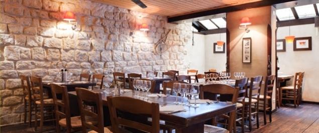 Restaurant Le Chalet de Neuilly - Neuilly-sur-Seine