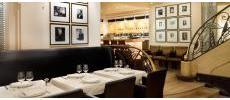 Chez Drouant Gastronomique Paris