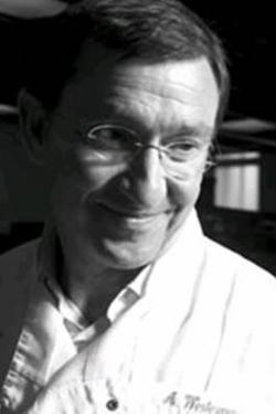 Le Chef Antoine Westermann - Restaurant Drouant par Antoine Westermann