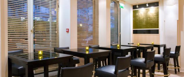 Restaurant Drouant par Antoine Westermann - Paris