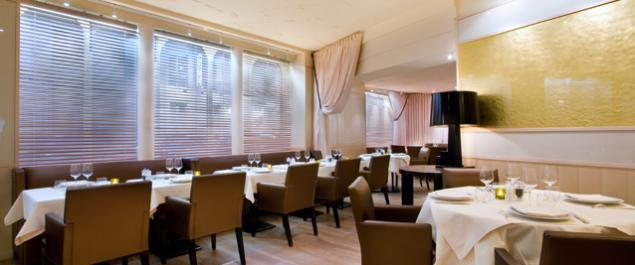 Restaurant Drouant Photo Salle Principale
