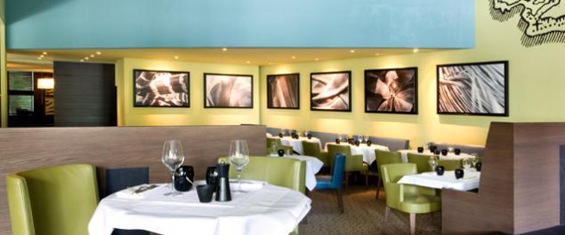 Restaurant Zebra - Paris