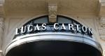 Restaurant Lucas Carton *