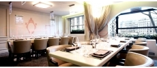 Lucas Carton French haute cuisine Paris