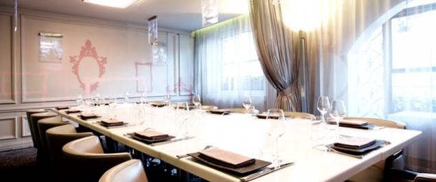 Restaurant Senderens - Paris