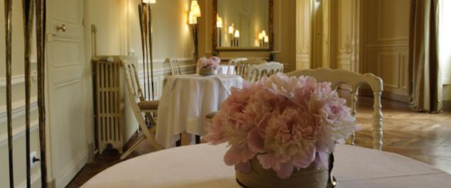 Restaurant Salons le 12 Presbourg - Paris