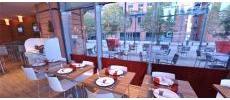 33 Cité French cuisine Lyon