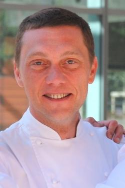 Le Chef Frédéric Berthod - Restaurant 33 Cité