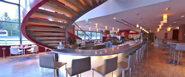 Restaurant 33 Cité - Lyon