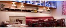 Restaurant Le Percolateur Traditionnel Paris
