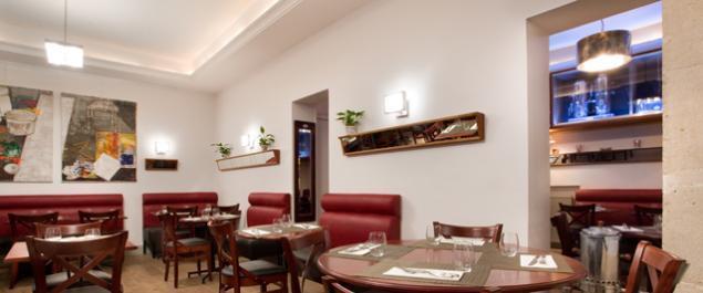 Restaurant Le Percolateur - Paris