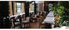 Restaurant Le Berkeley Traditionnel Paris