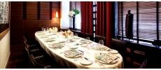 Guy Savoy Haute gastronomie Paris