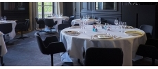 Restaurant Guy Savoy Star restaurant Paris