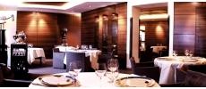Restaurant Guy Savoy Gastronomique Paris