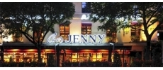 Restaurant Chez Jenny Traditionnel Paris