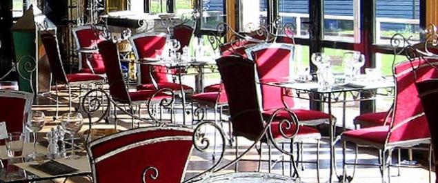Restaurant Domaine des Fontaines - Bernin