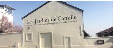 Les Jardins de Camille Traditionnel Suresnes