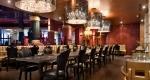Restaurant Josefin (Hôtel Banke *****)